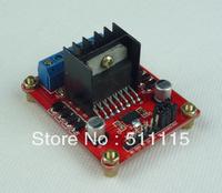 L298N stepper motor module DC motor driver module car motor drive module