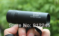 Pocket Mini Monocular Telescope,Non-infrared night vision Travel tournaments monocular,High multiple & definition,Free shipping