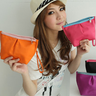 2013 hot-selling fashion wallet coin purse bag the socialization bag women's handbag(China (Mainland))