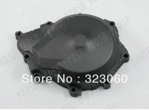 Stator Engine Cover fits for Yamaha R6 YZF R6 07 08 09 Left High quality Aluminum(China (Mainland))