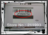 DHL Free Shipping for Original 13.3-Inch LED Screen LP133WH5 LP133WH5-TSA1 100% Work Perfect