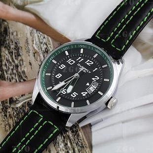 Ikey fashion watches male sports casual strap table the trend of the watch table(China (Mainland))