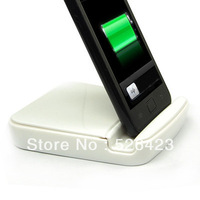 Dual Smart Phone Battery Dock Charger Cradle For Samsung Galaxy S2 II i9100