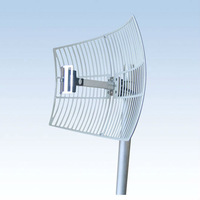 2.4GHz Directional Grid Parabolic Antenna