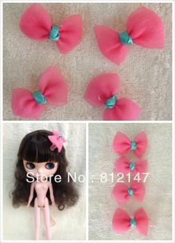 Nude blythe doll Hair clips