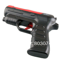 2013 Free shipping  New Gun Pistol Controller for Playstation PS3 Move Game