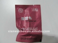 beauty life herbal vaginal clean tampon for female