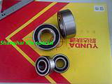Made in China, double row angular contact ball bearing stainless steel 440 Material S3302-2RS S5302-2RS Size15*42*19(China (Mainland))