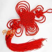 Fashion Upscale gift chinese knot  chinese Craft Gifts   TASSELS  small gifts Mini pendant-44