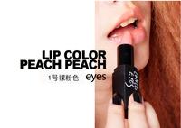 Cosmetics Round Lip Lipstick 14 Colors Free Shipping Drop Shipping 2606