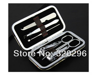 Korean boutique nail caliper 6 sets