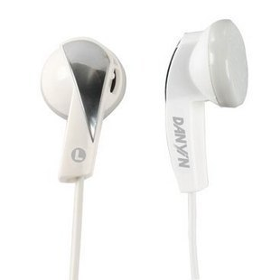 Ear mp3 heatshrinked laptop earphones heatshrinked desktop earphones mp4 earphones(China (Mainland))