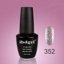 ibd gel nails promotion