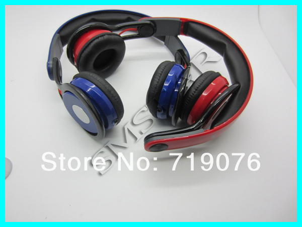 * Mixr Headset With Mic * Studio/Pro headphone With control talk * Mini Mixr * B * DJ Headphone * 3pcs/lot Free shipping(China (Mainland))