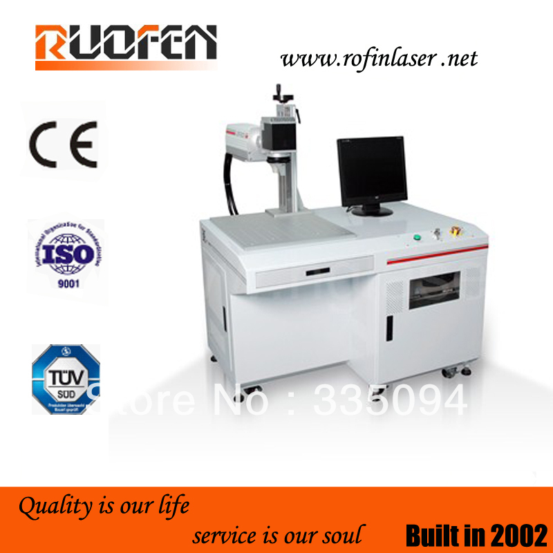 green laser marking machine(China (Mainland))