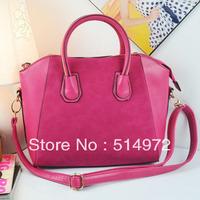 Best Selling!!2013 new fashion women fashion bags high quality lady handbag vintage shoulder bag Free Shipping