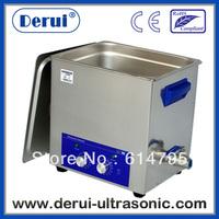 Dental instrument ultrasonic cleaner DR-MH100 10L