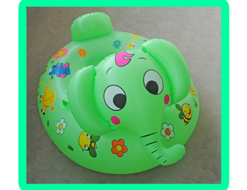 Free shipping with a pump inflatable kids boat for play in Summer holiday