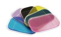 10Pcs/lot Powerful Silica Gel Magic Sticky Pad Anti Slip Non Slip Mat for Phone PDA mp3 mp4 Car Accessories Multicolor