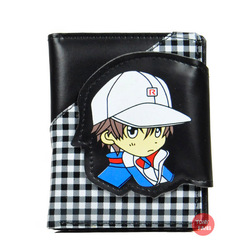 free shipping 2013 man bag Wallet cartoon naruto 80a Big discount wholesale(China (Mainland))