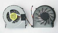 original Laptop CPU cooling Fan for HP Pavilion DV7-4000 Series brand new DFB552005M30T