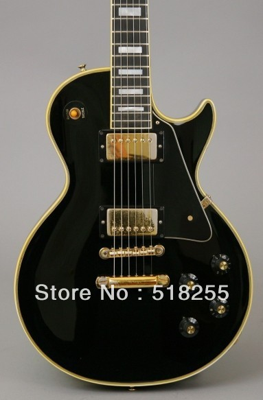 best guitar Custom Shop Custom G LES CUSTOM guitar Free shipping(China (Mainland))
