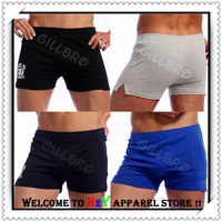 Free shipping!!-high quality cotton shorts for men,mans shorts,mens boxer shorts (N-352)