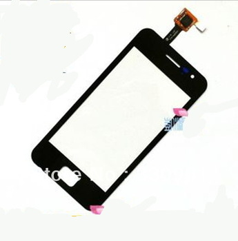 Wholesale price original new black color For JIAYU G2 touch screen touch panel digitizer replacement Free Shipping