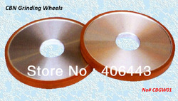 1A1 Resin Bond Diamond / CBN Grinding Wheels 300 X 30/6 X 127 B126 - C75 Wholesale and Retail(China (Mainland))