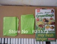 Reusable Debbie Meyer Greenbags Food Saver Bags Stay Fresh Longer