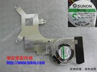 Original cooling heatsink&fan for ACER Aspire ONE D250 ZG5 P531H series laptop CPU radiator GC053507VH-A 13.V1.B4041.F.GN
