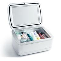 FEDEX Free,Mini Car Refrigerator,Car Refrigerator Portable,12V Car Refrigerator,PortableTea thermostated storage Cabinet