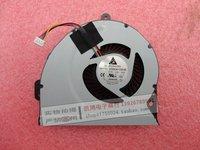 New Laptop CPU Fan for Asus DELTA KSB06105HB-AL09 E233037 UDQFZJA02DAS DC5V 0.4A