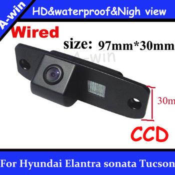 parking camera For Hyundai Elantra sonata Tucson car rear back camera CCD
