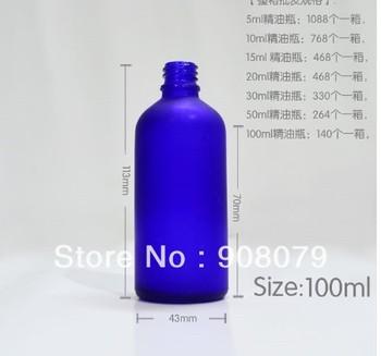Dropship Brand New Refillable Perfume Bottles 100ml ,Free Shipping !