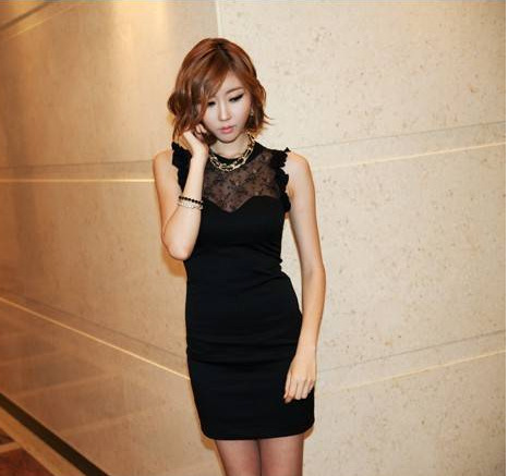 2013 new fashion sexy nightclub Slim package hip Dresses tm(China (Mainland))