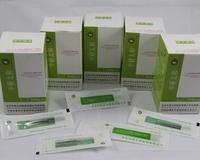 $0.017/pcs Disposable sterile acupuncture needle Zhenjiu needle (500pcs single size /pack) (5000pcs/10packs/1 lot)