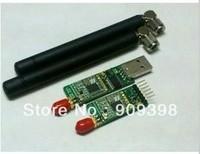 Single TTL 3DRobotics 3DR Radio Telemetry Kit 433Mhz for APM APM2