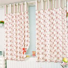 popular design curtain