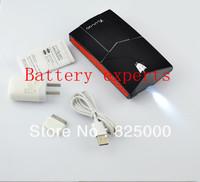Free shipping YOOBAO/feather bo portable power YB - 651 thor mobile power charging treasure 13000 mah