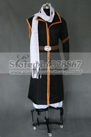 Fairy Tail Natsu Dragneel New Cosplay Costume