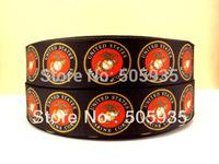 50Y2705 david ribbon 1''grosgrain ribbon hairbows printed ribbon freeshipping