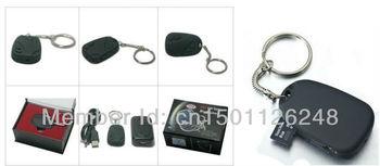 Keychain DV 808 camera,Portable Car key cameras,Cheapest 720HD Mini DVR