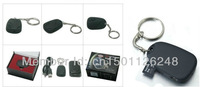 Keychain DV 808 camera,Portable Car key cameras,Cheapest 720HD Mini DVR