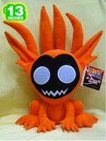 Naruto Uzumaki Nine Tail Demon Fox Plush Doll Toy Figure 12inches Manga Gift NAPL3992