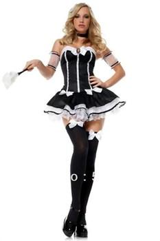 Grátis frete Sexy carnaval trajes Sexy trajes de Halloween para mulheres carnaval Fancy Dress
