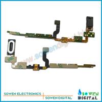 side button on/off power switch headphone Flex Cable Ribbon for Motorola Milestone XT720 XT701 XT711 ,Free shipping,Original new