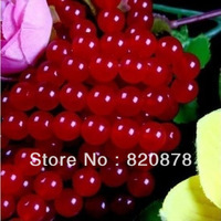"HOT Wholesale beautiful AAA 8mm Natural RARE Red Ruby Round Loose Bead 15"" Fashion jewelry 2pc/lot TY004 #007"