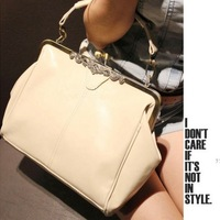 Free shipping Trend 2014 all-match small bag vintage bag one shoulder cross-body handbag cross-body bags female