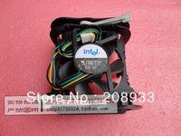 The new Intel Socket 478 Fan Fan CPU 12V 0.13A C33224-003+cooling fan